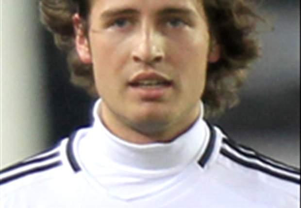 Diskerud scores in Rosenborg's rout of Brann