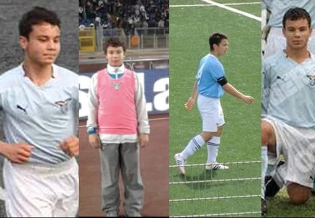 Gelandang Lazio Kelahiran Bandung Lorenzo Pace Ingin Bermain Di Indonesia