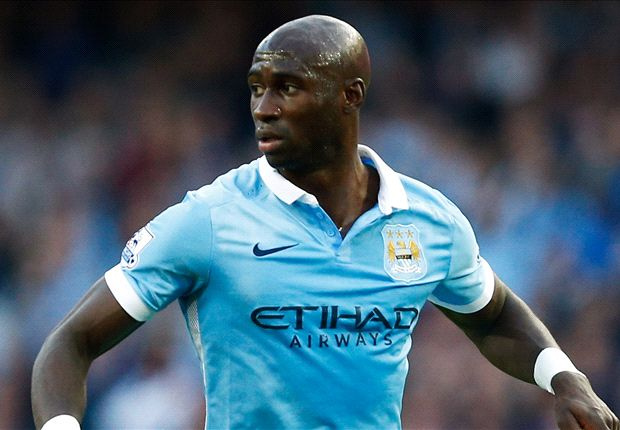 RUMOURS: Tottenham consider Mangala move
