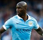MANGALA: Hits out at former striker