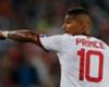 Galliani hails Boateng return
