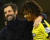 Ake wants Watford stay