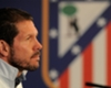 Simeone targets final flourish