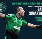 Goal SEA POTW: Galih Sudaryono