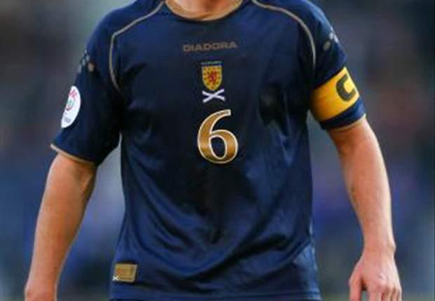Alex McLeish Confirms Birmingham City Interest In Rangers' Barry Ferguson, But No Bid Yet