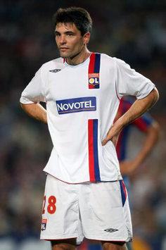 Jeremy Toulalan - Lyon