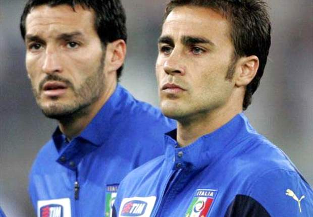 Gianluca Zambrotta: Italy Could Have Scored Three Or Four Against Egypt