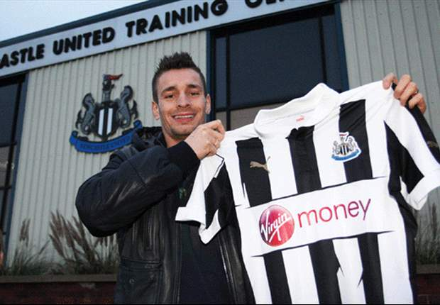 Word on the Tweet: 'Sick' Debuchy makes an impact at Newcastle, but Chamakh isn't Sullivan's choice for West Ham