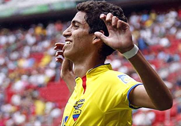 Mancava solo l'ufficialità, ora è arrivata: la Juventus prende il talentino Cevallos dalla LDU Quito