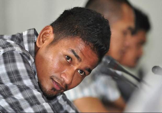 Ismed Sofyan Batal Gabung Sriwijaya FC