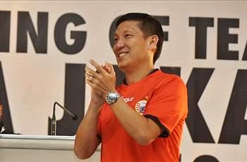 Persija Jakarta ISL Berhak Ikuti Kongres PSSI