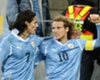 Cavani should snub Arsenal & Man Utd