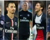 What next for Ibrahimovic and Lavezzi as PSG cycle comes to an end?