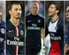 What next for Ibra, Lavezzi & PSG?