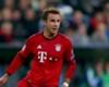 Liverpool-target Gotze plans future talks