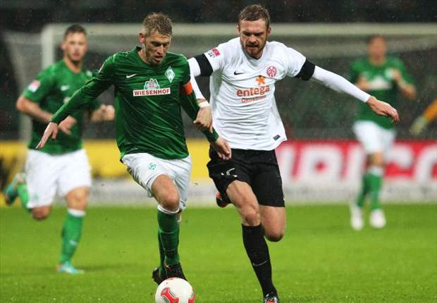 Aaron Hunt will bei Werder Bremen verlängern