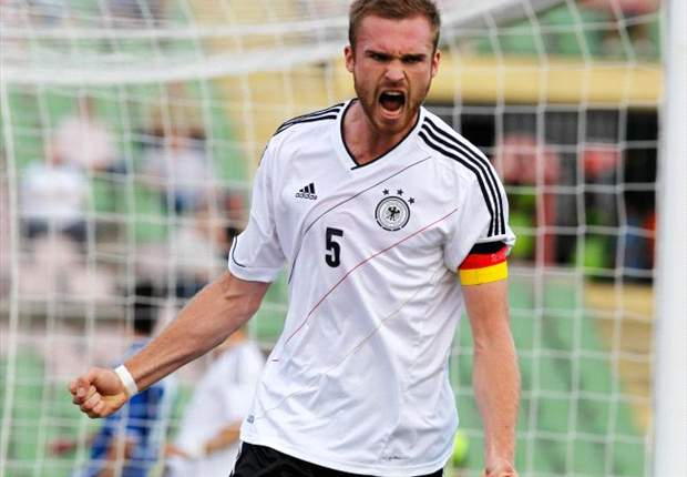 Kirchhoff: I want to win trophies with Bayern Munich