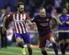 """Juanfran : """"Simeone pourrait être le Ferguson de l'Atlético"""""""