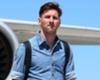 Caballero: Messi Mungkin Ke Man City