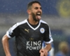 Mahrez named Algerian Player of the Year