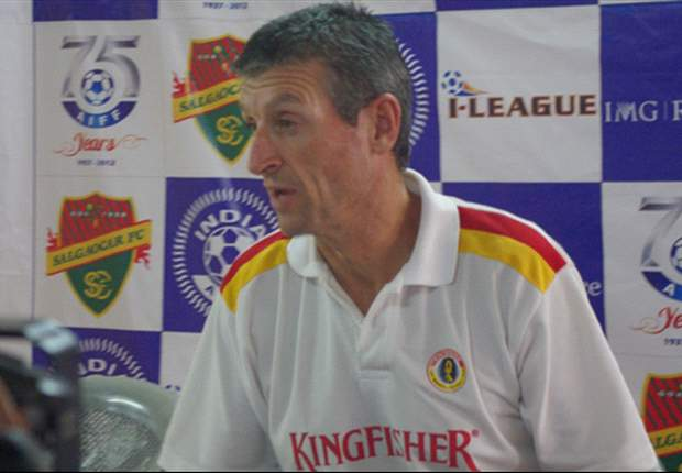 East Bengal coach Trevor Morgan: The pressure is back on Churchill Brothers