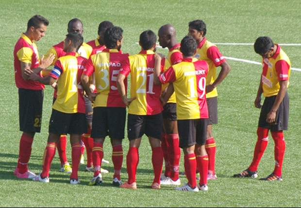 Why East Bengal's I-League hopes lurched from boom to bust?