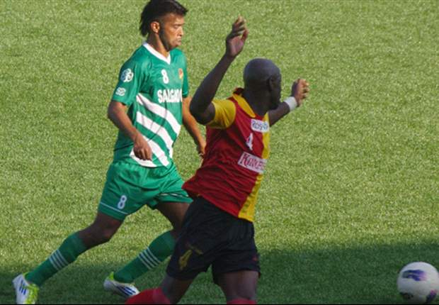 Salgaocar FC 1-4 East Bengal: Edeh Chidi's hat-trick secures an emphatic away win for the Kolkatans