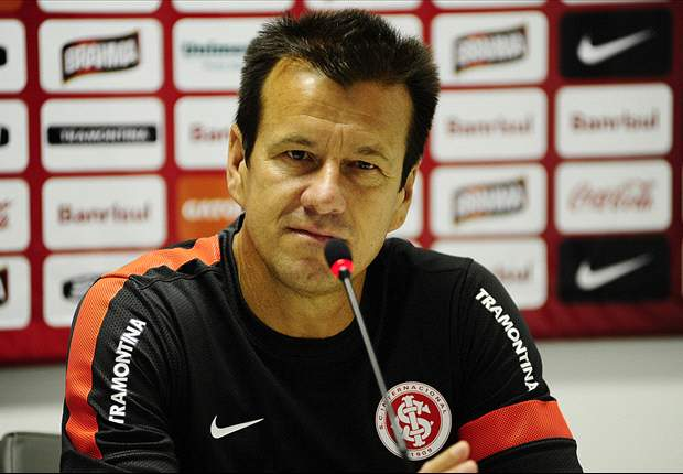 Dunga comenta sobre pré-temporada do Inter