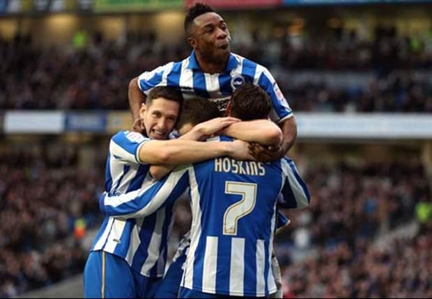 Brighton 2 x 0 Newcastle: equipe da segundona surpreende e passa de fase