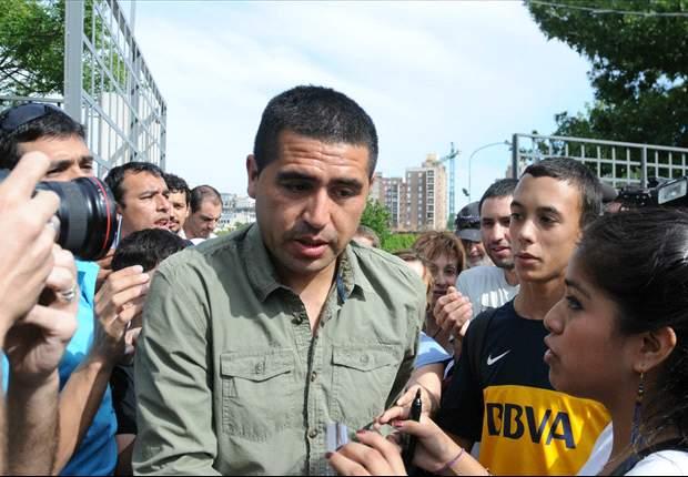 Transferts - Riquelme retrouve le Boca