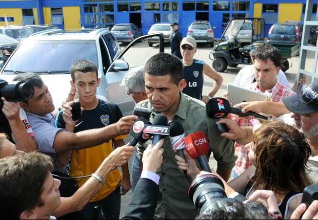 Il Fluminense cerca il colpo per la prossima Libertadores: Juan Roman Riquelme è nel mirino
