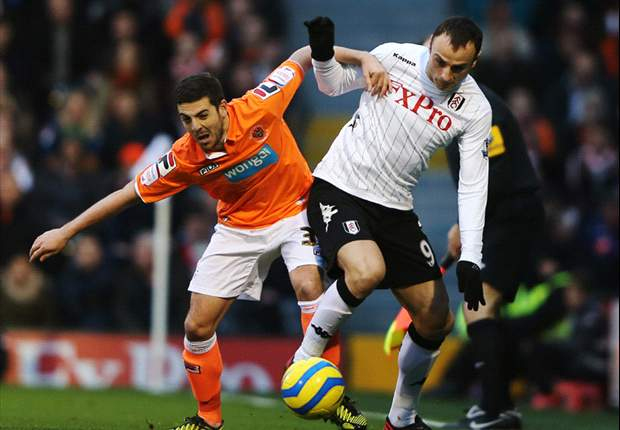 Blackpool - Fulham Betting Preview: Berbatov set to shine in Blackpool