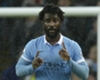 Bony frustrated with City role