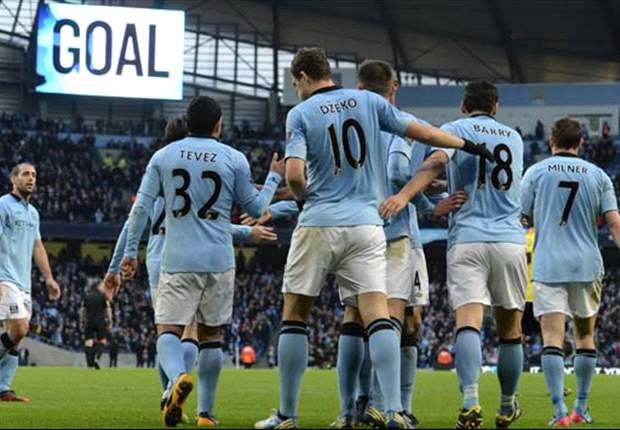 Gareth Barry: Manchester City Siap Jalani Semi-Final Piala FA