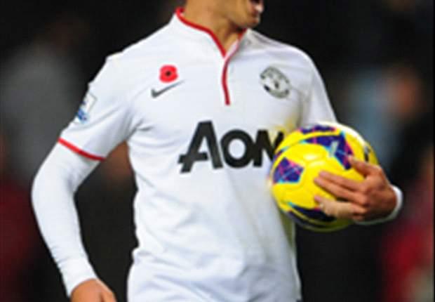 Javier Hernandez: Manchester United Tidak Tertekan