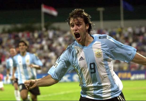Uruguay 2003, el último sudamericano argentino