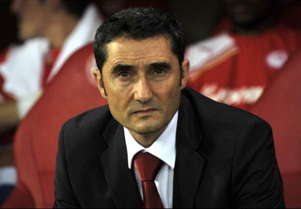 Ernesto Valverde Sebut Real Madrid Favorit