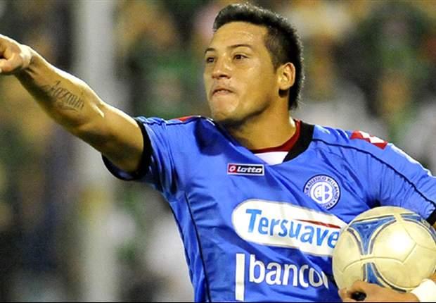 """Chiqui Pérez, a un paso de Boca: """"Es un orgullo"""""""