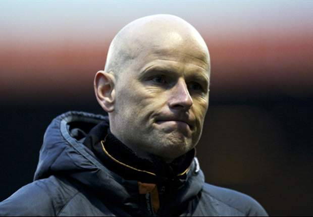 Stale Solbakken sacked as Wolves manager
