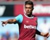 Loan star wants West Ham stay