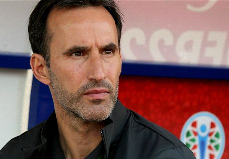 Vidmar thrilled with Olyroos squad