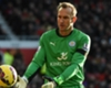 To be top at Christmas is no fluke - Leicester's Schwarzer