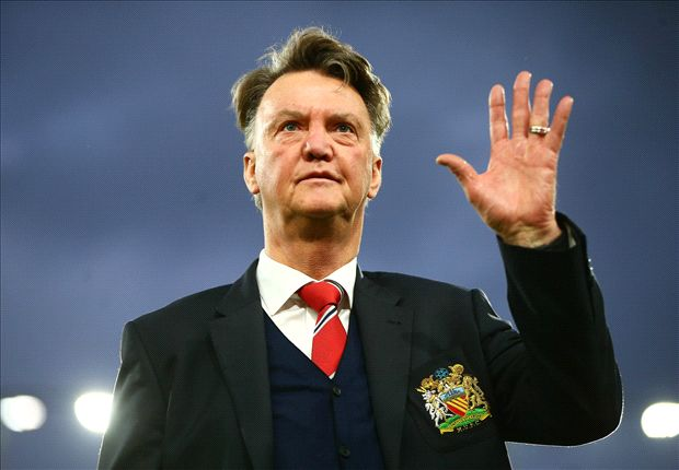 FINALLY!!! [VAN GAAL.....Demand apology '' i think i was already sacked''