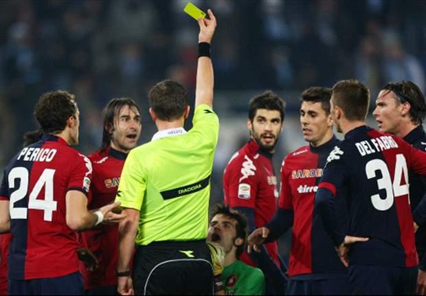 """Il rigore della Lazio fa discutere, i giocatori del Cagliari si scatenano su Twitter. Durissimo Nainggolan: """"Abbiamo tutti contro, la vogliamo smettere?"""""""
