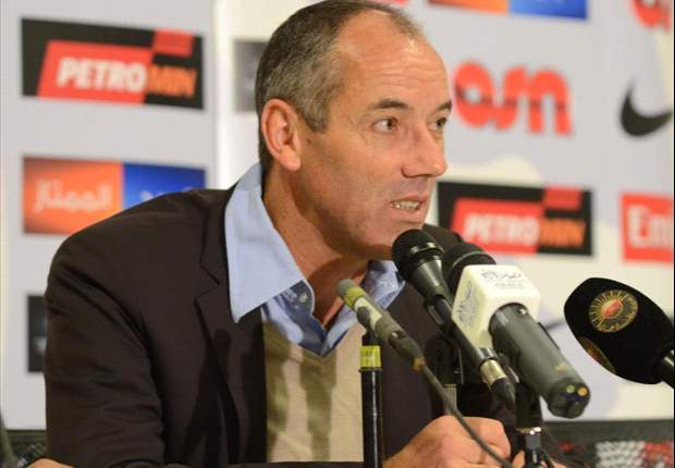 Paul Le Guen - Oman national team