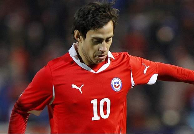 """Jorge Valdivia: """"Depende de mi volver a la selección"""""""