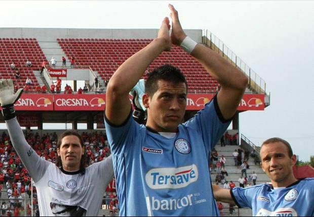 Claudio Chiqui Pérez, el primer refuerzo de Boca