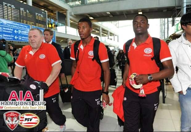 PSV boekt eerste zege van 2013