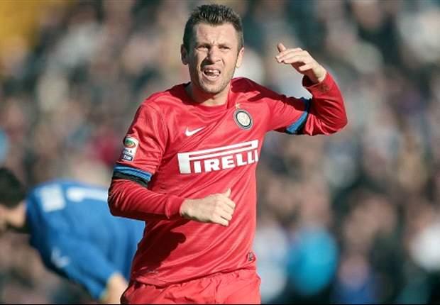 Tidak Ada Konflik Antara Antonio Cassano & FC Internazionale