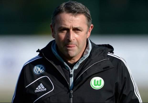 "Klaus Allofs: Hans-Joachim Watzke ""leidet nicht unter mangelndem Selbstbewusstsein"""